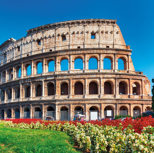 Rome & Lazio
