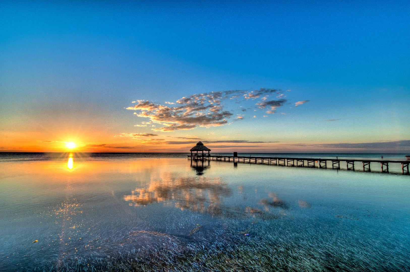 central_america Belize