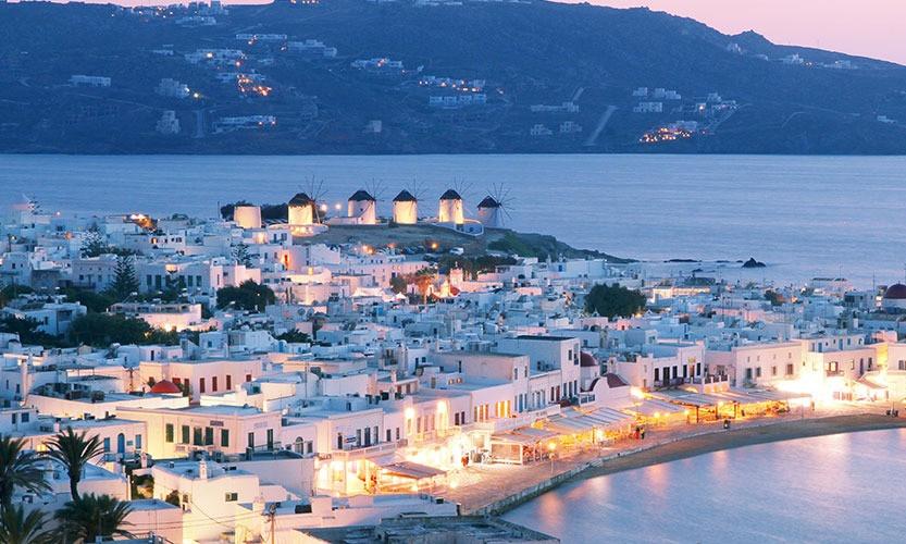 Jewel of the Mediterranean