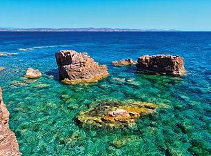 Italy. Sardinia Experience