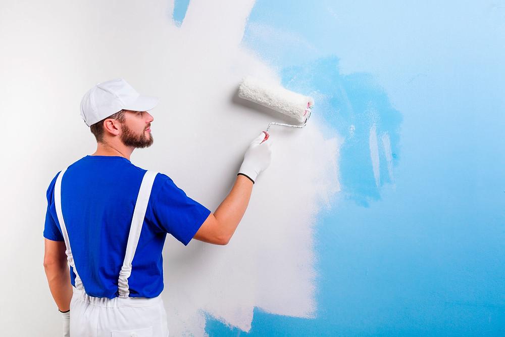 Tinta Para Pintar Casa