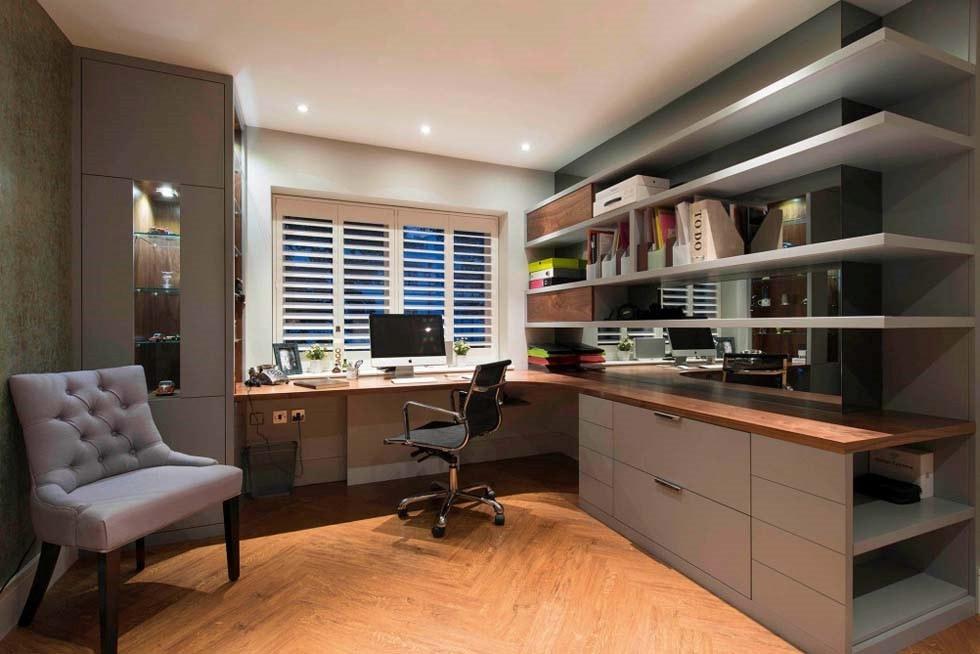 Escritório Home Office