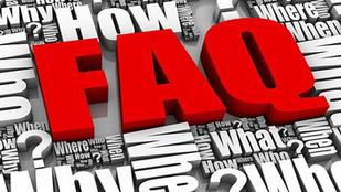 FAQ - Tire suas Dúvidas