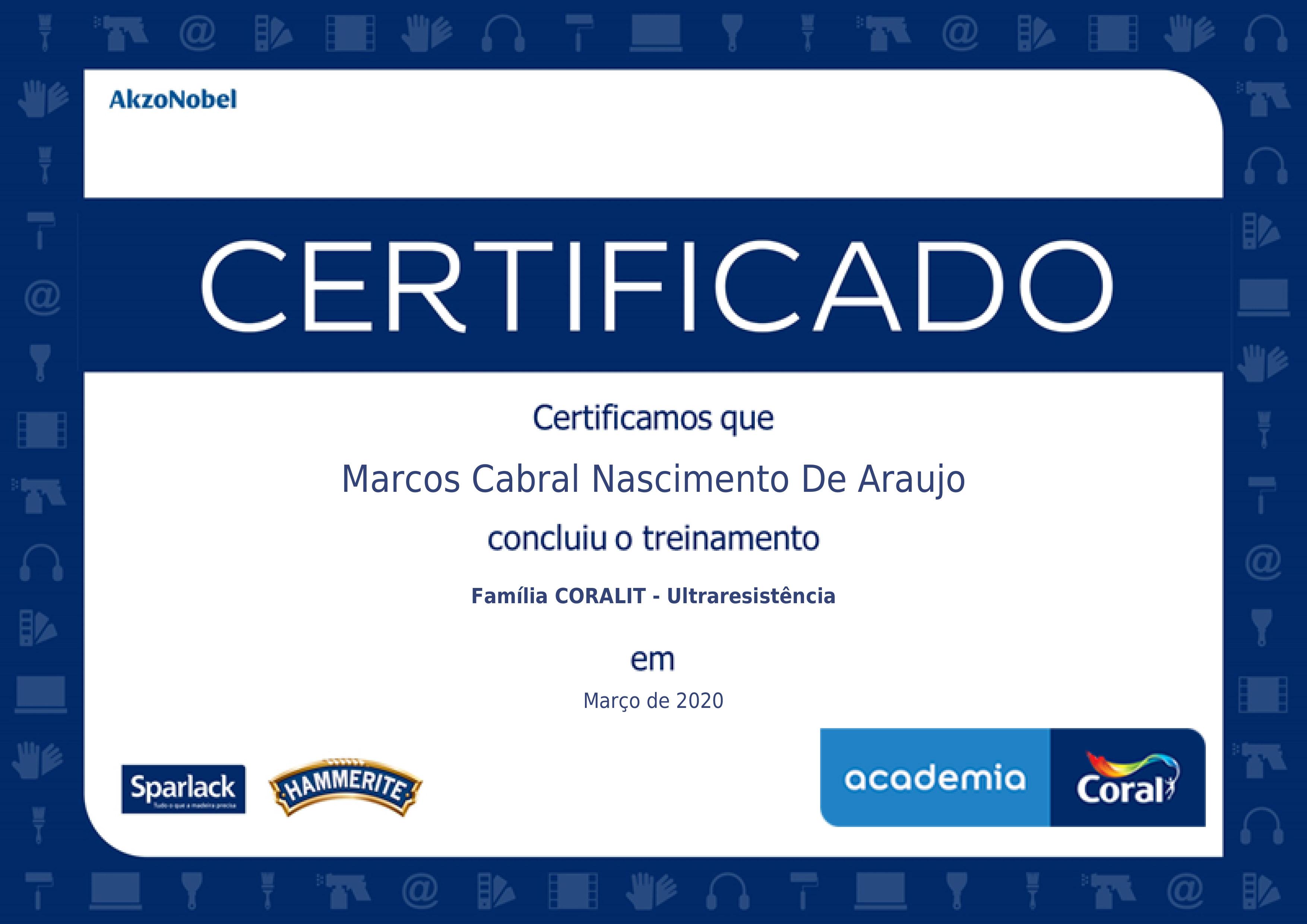 Coralit II