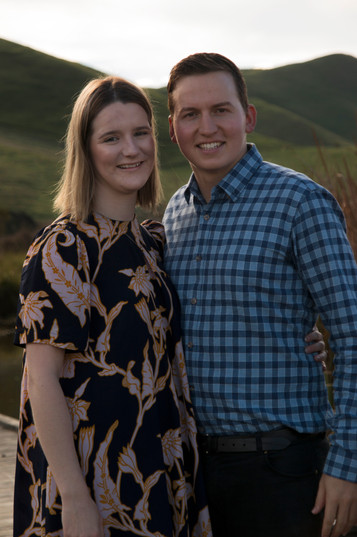 Griffiths Engagement, 2018