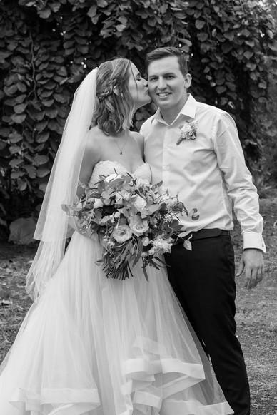 Griffiths Wedding, 2019