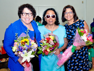Dream Big Day Features Supreme Court Justice Sonia Sotomayor and Honors Jazz Educator, Dr. Valerie C