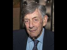 Richard Abrons: In Memoriam