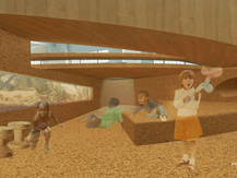 Bronx Borough President Lauds Bronx Children's Museum's 2016 Plans in Borough Address