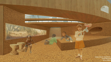 Bronx Borough President Lauds Bronx Children's Museum's 2016 Plans in Borough Address