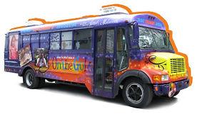 Museum Bus