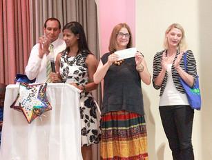 BCSC Scholars Raise Money for Bronx Children's Museum!
