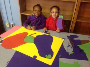 PS 55 GreenArts Afterschool Program