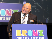 "Roc Nation's Shawn ""Pecas"" Costner joins Bronx Children's Museum Board of Directors"