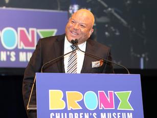 "Roc Nation's Shawn ""Pecas"" Costner joins Bronx Children's Museum Board of Directors"