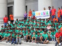 Dream Big! Program Celebrates 10 Years with Justice Sonia Sotomayor