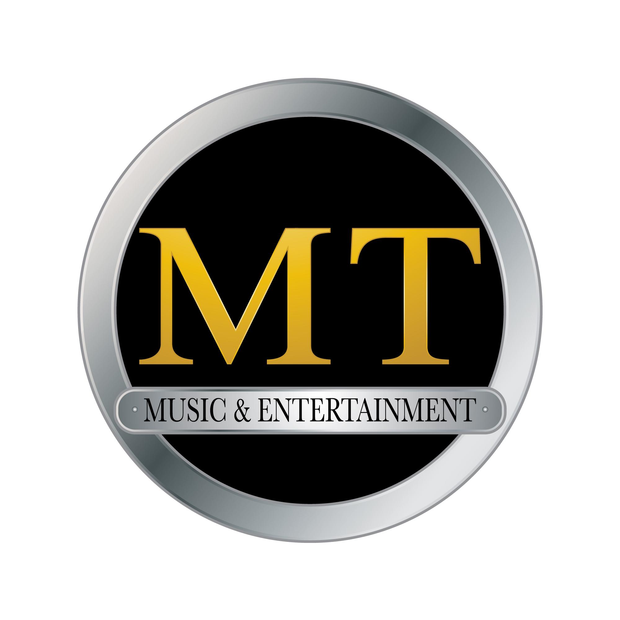 MT Music & Music Logo