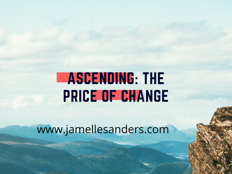 Ascending: The Price of Change