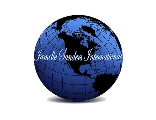 Jamelle's Mastermind Group