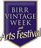 Birr Vintage Week & Arts Festival logo.j