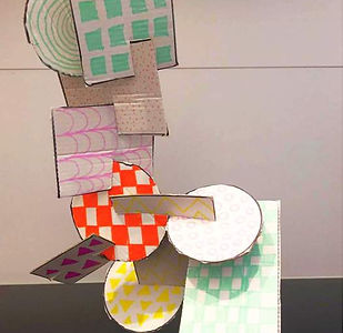 Cardboard Tower - Denise Kehoe LR.jpg