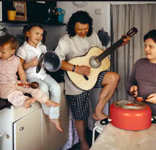 5 Little Ducks Family Music - Adriana von Runic.bmp