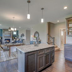 New Construction- Home Staging