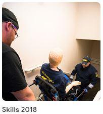 Skills 2018