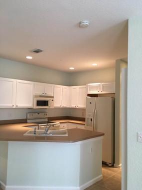 Kitchen Refinishing - Houston, Tx