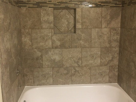 Bathtub Refinishing Tips You May Need To Know Before Refinishing Your Bathtub or Tile Enclosure.