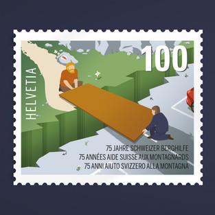 Berghilfe Schweiz