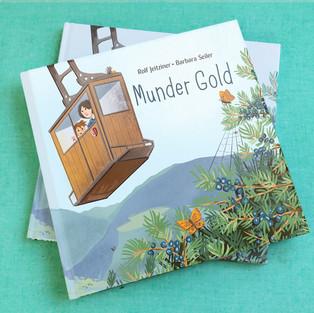 Munder Gold