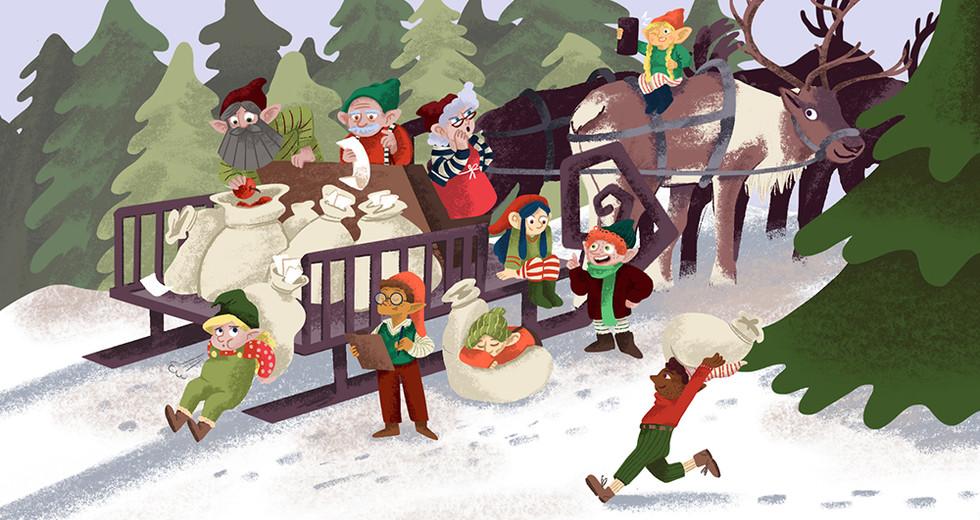 Sennheiser_Weihnachtsgeschichte_Illunaut