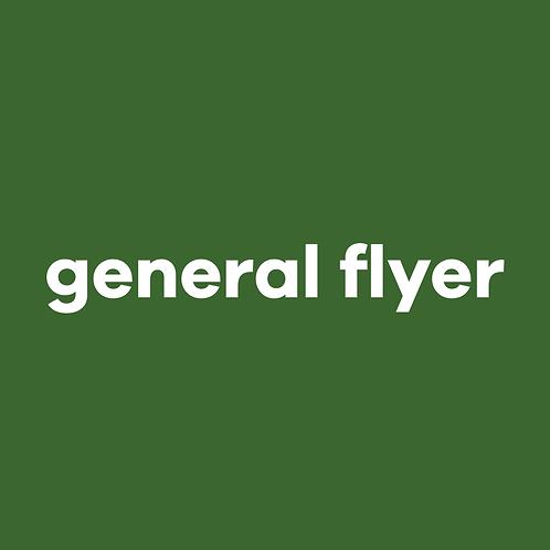 General Flyer