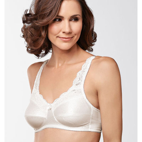 Amoena Anabell Lace Wire Free #2126