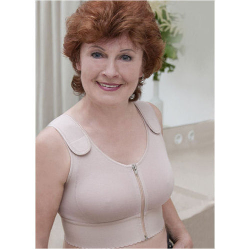 American Breast Care Compression Bra #519