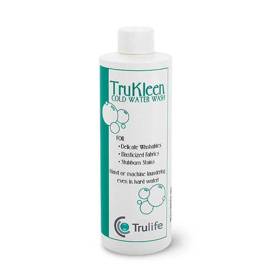 Trulife TruKleen Breast Form Wash #00008