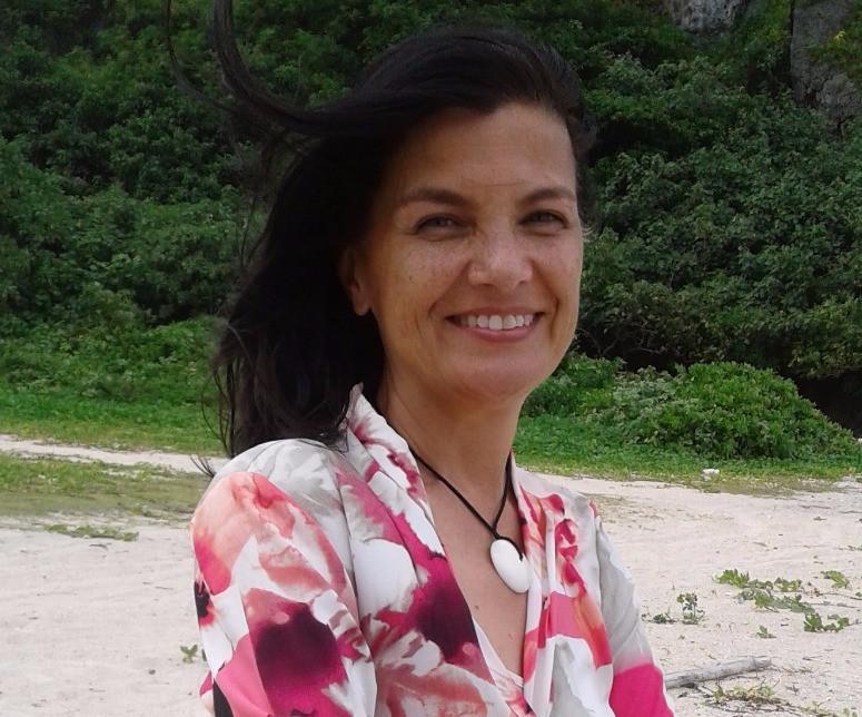 Vice Speaker Therese Terlaje