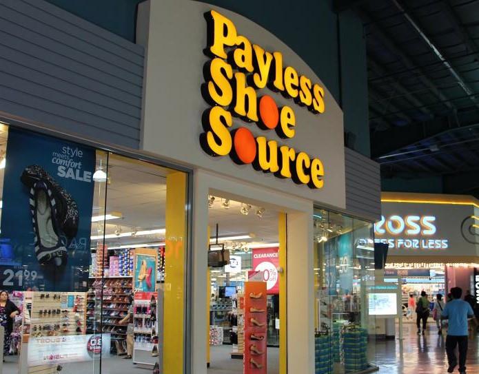 Payless ShoeSource GPO