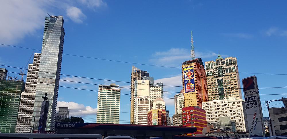 Philippines high rises