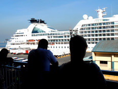 Guam wants a piece of the cruise ship industry