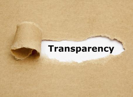 Emergency procurement transparency bill passes