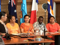 The Gender Agenda: Revisiting Pacific women platform and economic rights