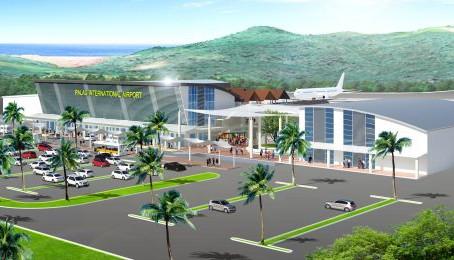 Palau senators raise more questions on airport project