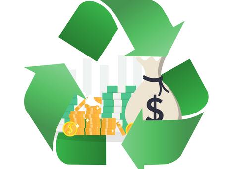Senators cast split vote on diversion of recycling fund