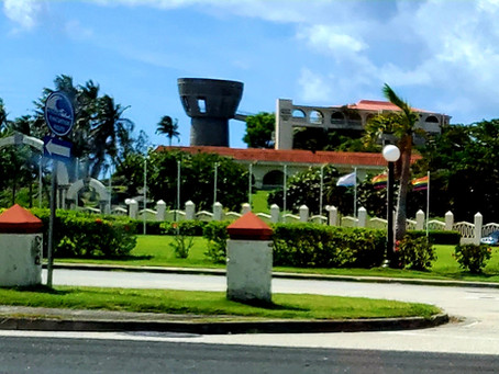 Guam's community watchdog asks governor to lift the shroud of secrecy