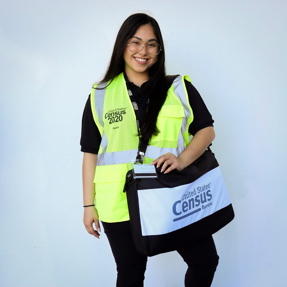 Census taker