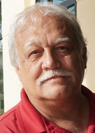 Ken Leon Guerrero