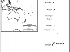 Ancestry of first Marianas settlers linked to the Philippines