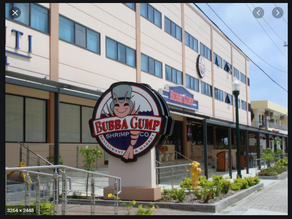 Triple J announces temporary closure of Bubba Gump Shrimp on Saipan